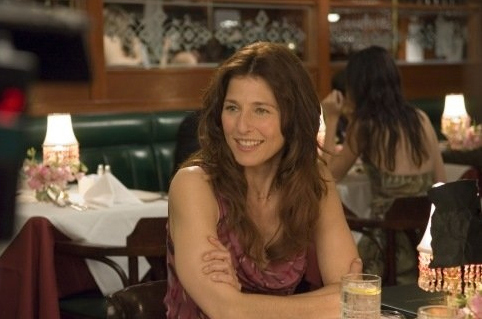 Catherine Keener as Trish in 'The 40 Year Old Virgin'