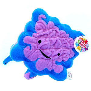 Intestine + Appendix Plush