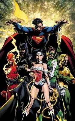 1. DC's Hiring of Women Creators