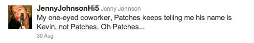 @JennyJohnsonHi5