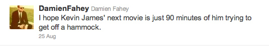 @DamienFahey