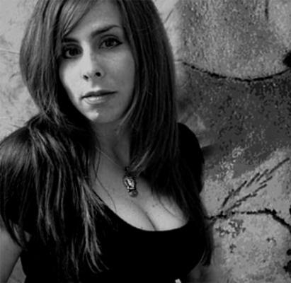 Lisa Dowabily - Ghost Hunters