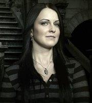 Susan Slaughter - Ghost Hunters International