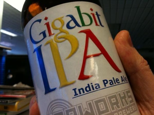 Gigabit IPA
