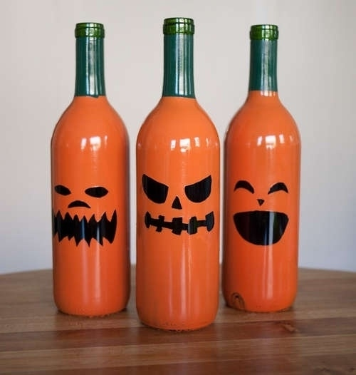 Decorate for Halloween: