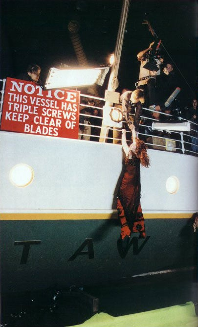 33 Things You Didnt Know About The Movie Titanic