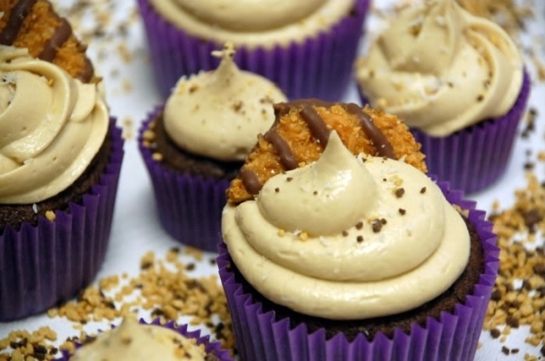 10 Girl-Scout-Cookie-Inspired Edibles