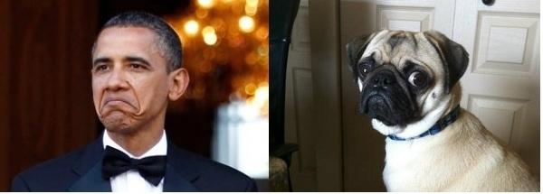 """""""No está mál"""" de Obama"""