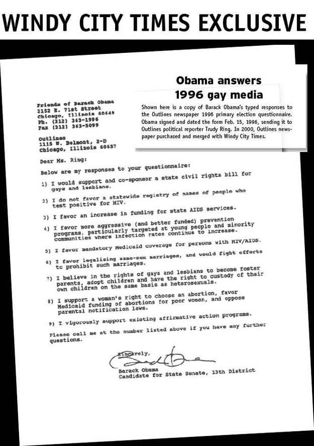 marriage questions an obama same sex marriage timeline