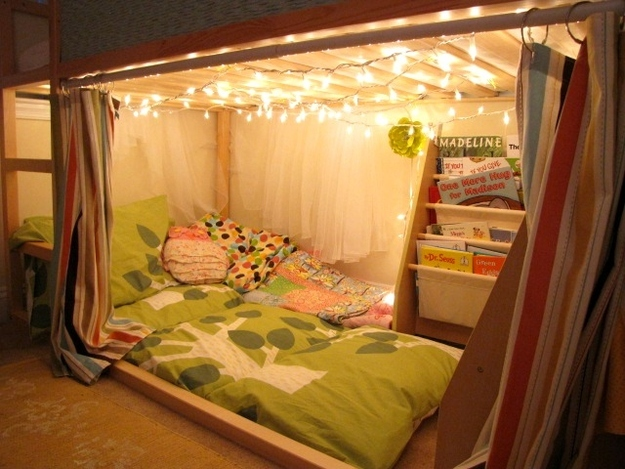1 an intimate reading fort