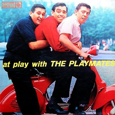 2. At Play with the Playmates (The Playmates, 1958)