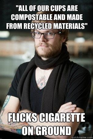 Environmentalist