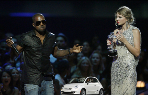 I'mma let you finish, but J. Lo drives the best Fiat of all time.