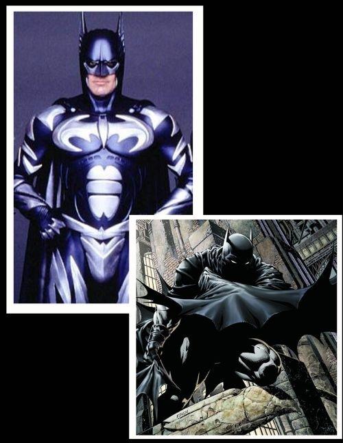 1. Batman Pt. 2: Electric Boogaloo
