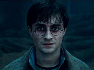 Harry Potter and the Deathly Hallows-Part 2(2011)