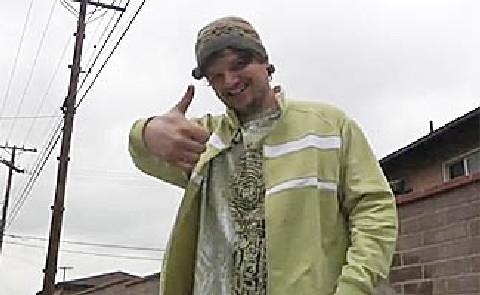 """11. Brandon """"Badger"""" Mayhew (Matt L. Jones)"""