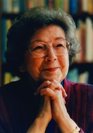 Beverly Cleary (Beezus and Ramona, The Mouse and The Motorcycle)