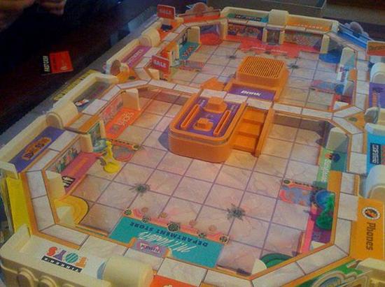 14 movie premises based on board games. Black Bedroom Furniture Sets. Home Design Ideas