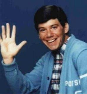 "Warren ""Potsie"" Weber - Happy Days"