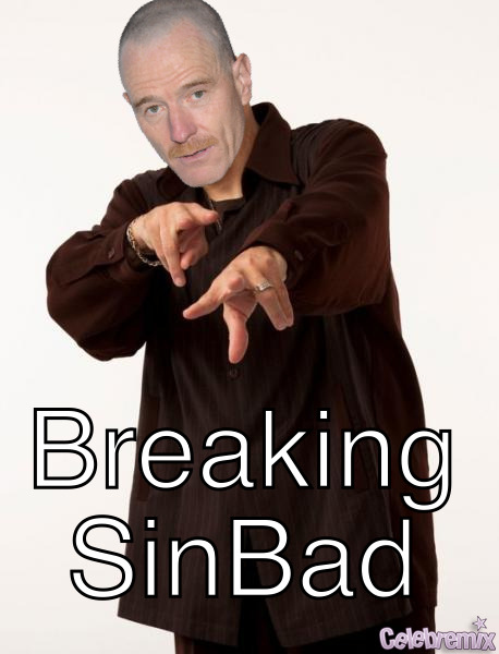 Breaking SinBad