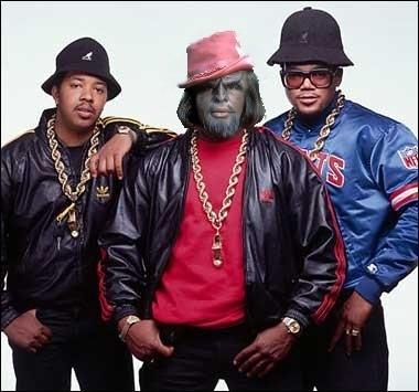 Worf D.M.C.