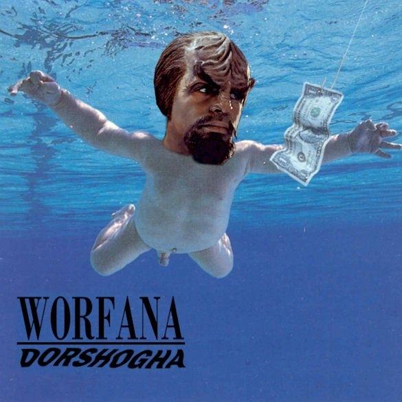 Worfana