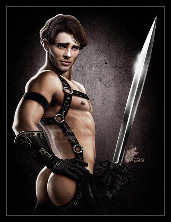 Prince Edward (Enchanted)