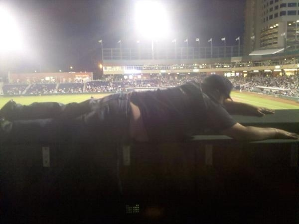Minor League Plank
