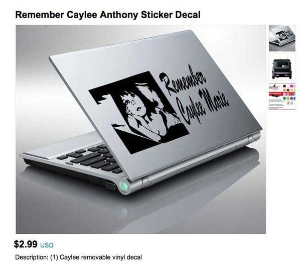 What else could possibly decorate your laptop better?