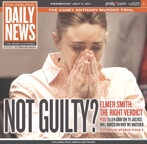 Philadelphia Daily News (PA)