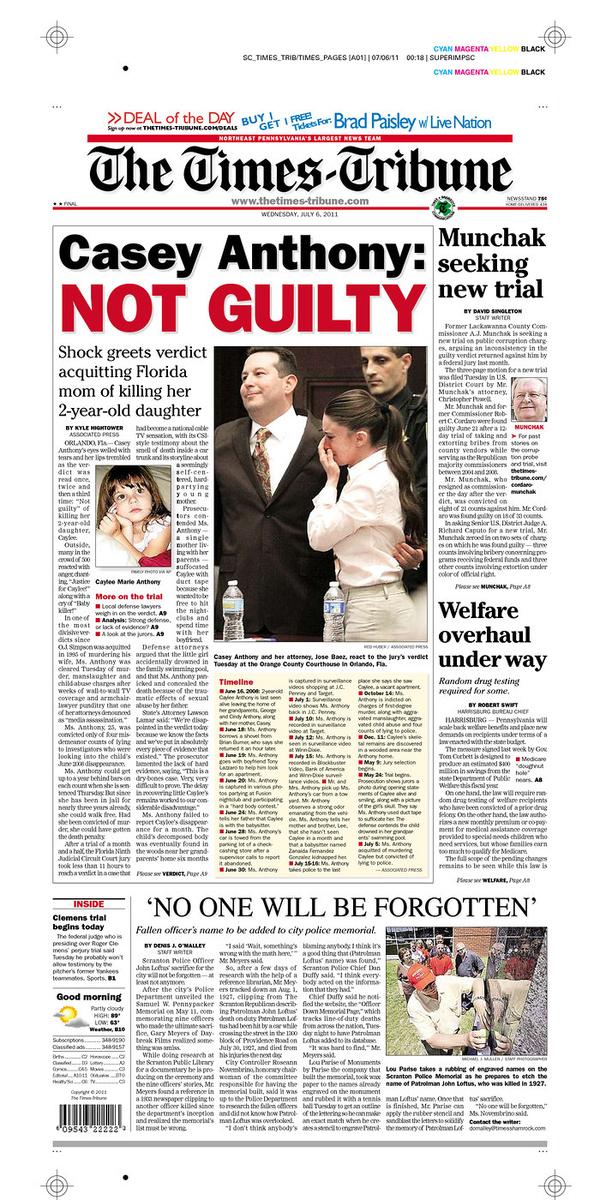 Times-Tribune (PA)