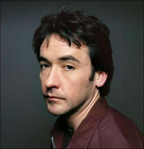 "John Cusack: ""The Guy You Want to Teach You Everything He Knows"""