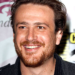 "Jason Segel: ""The Guy You Want to Ride Off into the Sunset With...On a Scooter"""