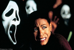 SCREAM 2 SASS. Or fear. You decide.