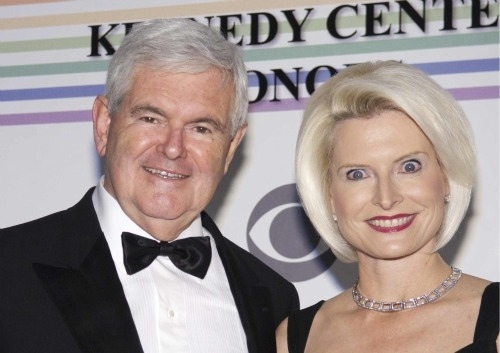 Just this last month Newt was chiding the press as he touted his massive collection of 1.3M Twitt...