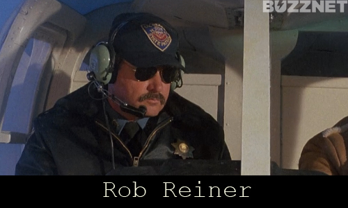 Rob Reiner in 'Misery'