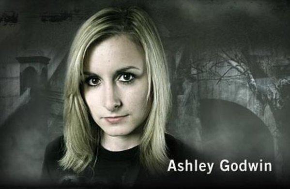 Ashley Godwin - Ghost Hunters International