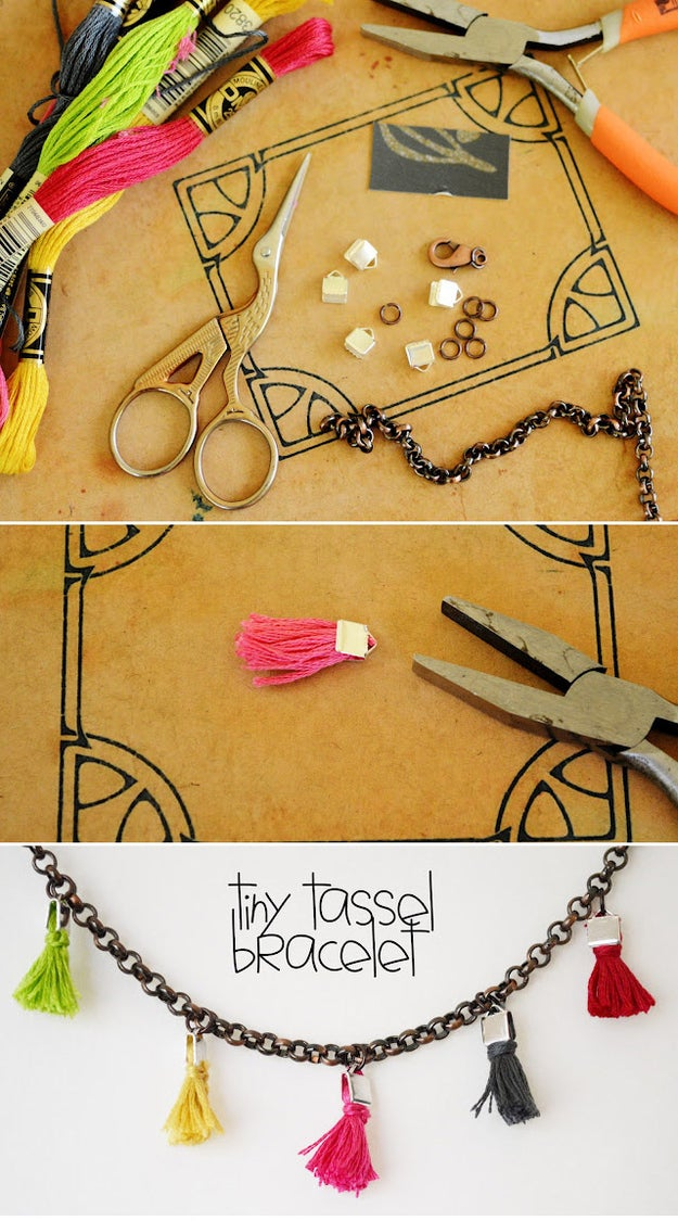 46 Ideas For Diy Jewelry You Ll Actually Want To Wear