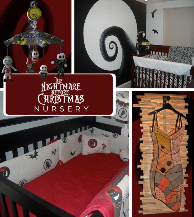20 Diy Pop Culture Themes For Your Baby S Nursery