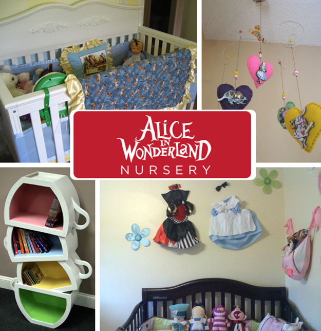 Little Leo S Nursery Fit For A King: 20 DIY Pop Culture Themes For Your Baby's Nursery