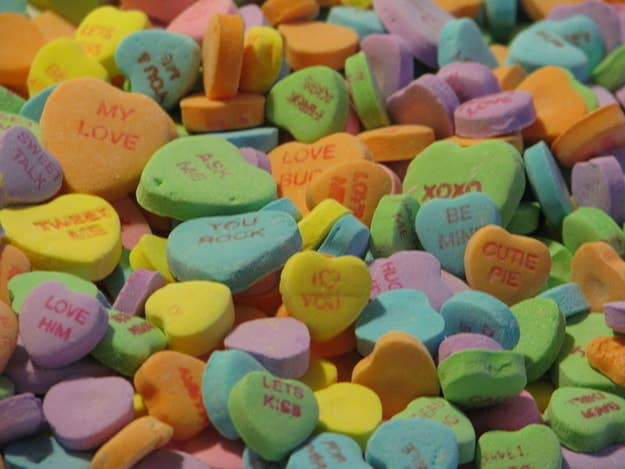 necco also makes those nasty candy hearts