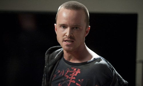 That's right -- lovable dope fiend Jesse Pinkman would've met his final curtain call in the first season's ninth episode if it wasn't for a strange case of divine intervention. Shot in the midst of the 2008 Writer's Guild strike, the first season was cut short at seven episodes, leaving enough time for showrunner Vince Gilligan to recognize the chemistry between actors Aaron Paul and Bryan Cranston before reevaluating the duo's relationship for the next several seasons.