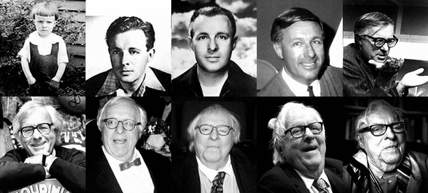 life and works of ray bradbury