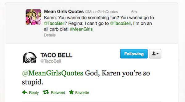 The Best Of Taco Bell S Twitter Account