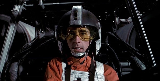 A minor character in all three of the original Star Wars movies, Wedge has been featured as a major player in the expanded universe of the series, including most notably the Rouge Squadron books and video games.