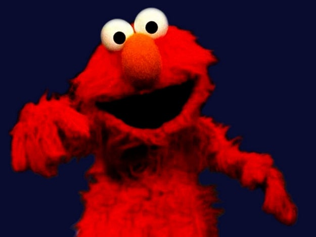 For years Elmo was a minor character on Sesame Street, appearing the background of scenes that called for large numbers of 'monsters'. However, after Kevin Clash took over the role popularity of Elmo skyrocketed, to the point of becoming the most popular regularly occurring character on the show.