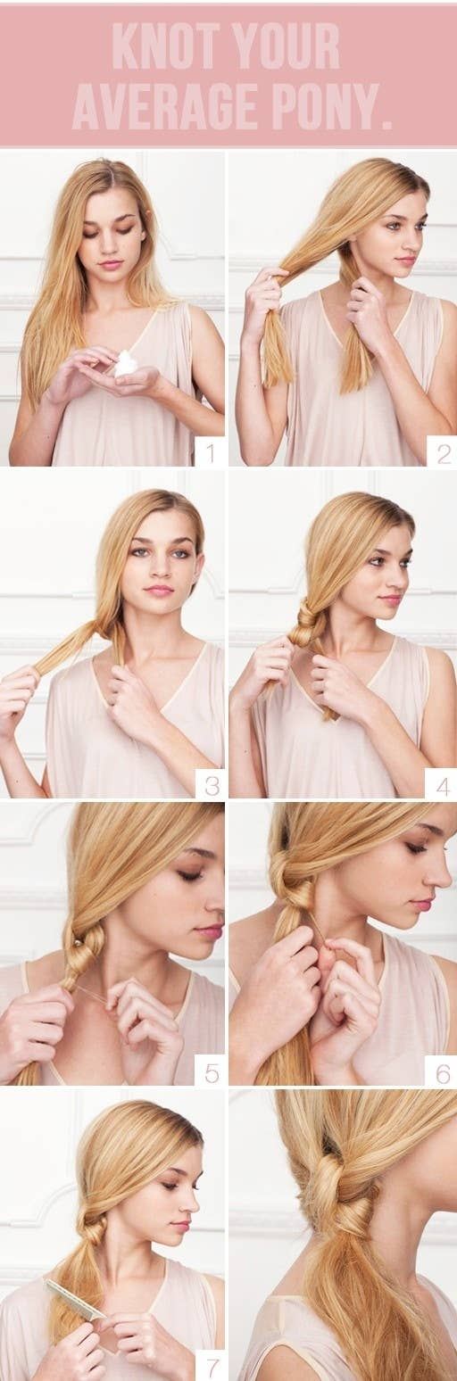 How To Get Summers 27 Best Hairstyles