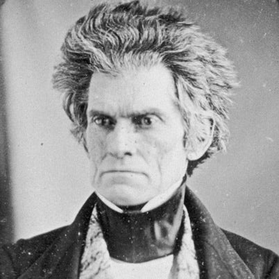 John C. Calhoun has the distinction of not only being a two-time awful running mate, but also a two-time awful Vice President. Calhoun, who had previously been a nationalist, became disillusioned when he served under John Quincy Adams. He began to actively oppose the interests of President Adams. By the end of Adams term, Calhoun had joined the ticket of Adams' opponent, Andrew Jackson, who was elected President.But things didn't get any better under Jackson. Calhoun developed a rift with President Jackson shortly after taking office after a disagreement over tariff policy. Calhoun and Jackson eventually came to heads during the Petticoat affair, when Calhoun and his wife actively opposed the marriage of Peggy Timberlake to Senator John Eaton, as Peggy's husband had very recently passed away. The scandal eventually led to the resignation of much of President Jackson's cabinet.Calhoun also developed the theory of nullification, which is a legal theory that a state has the right to nullify, or invalidate, any federal law which that state has deemed unconstitutional. While the theory has never been upheld, it was cited by secessionists in the South during the Civil War and remains a part of the national conversation to this very day.