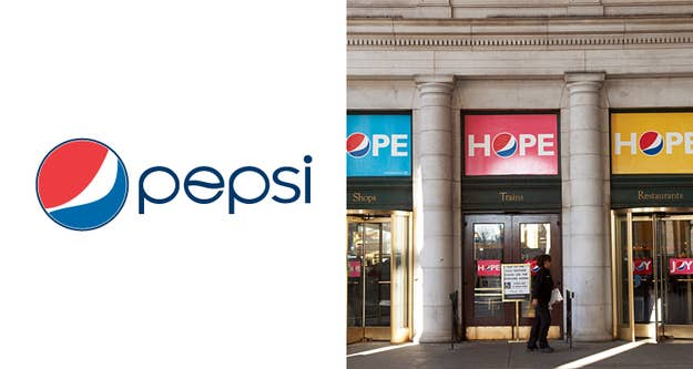 Pepsi logo price tag: $1,000,000The new Pepsi logo was designed by the Arnell Group in 2008. The listed prices include a complete branding package unless otherwise noted.
