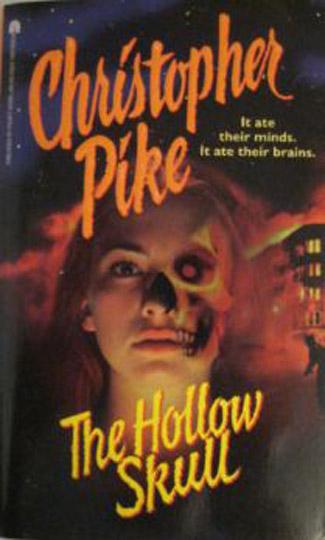 The Hollow Skull